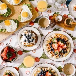 Süt & Kahvaltılık